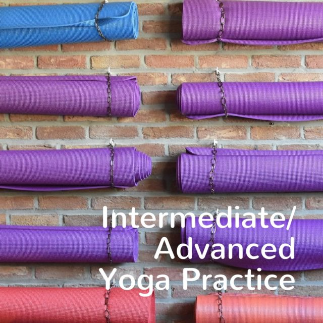 Intermediate/Advanced Practice: A Journey Round the Mountains