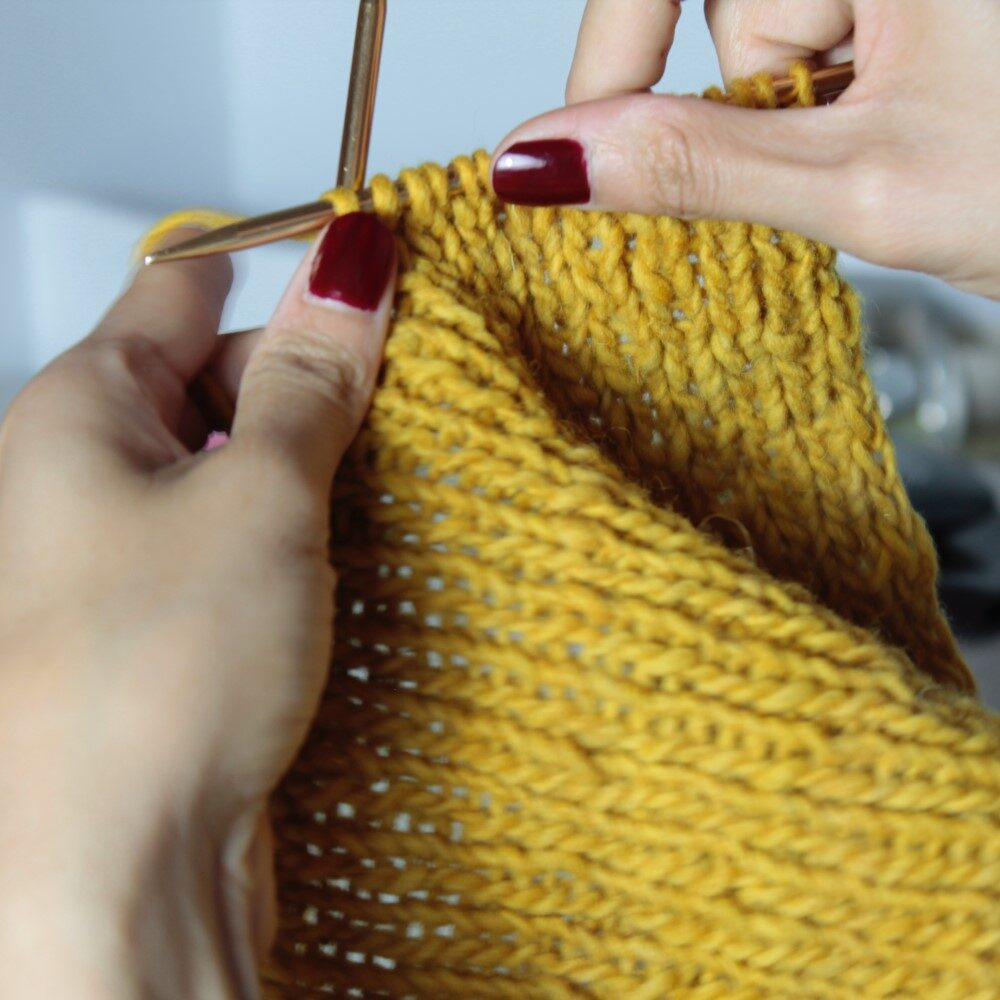 The Pitfalls of the Knitter's Craft